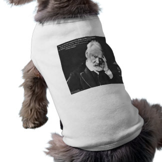 Victor Hugo & Happiness Quote Gifts Tees Etc