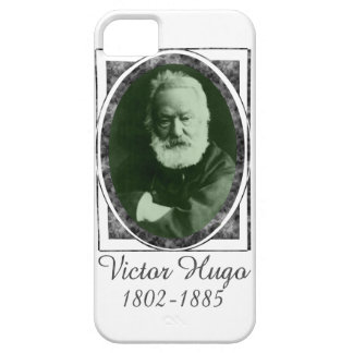 Victor Hugo iPhone 5 Fundas