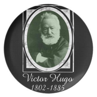 Victor Hugo Platos Para Fiestas