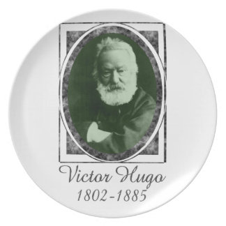 Victor Hugo Platos De Comidas