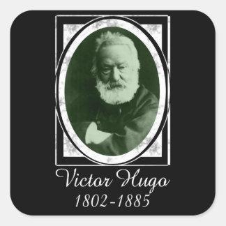 Victor Hugo Sticker