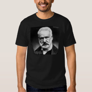 """Victor Hugo """"Tenderness"""" Quote Gifts Mugs Cards Shirt"""