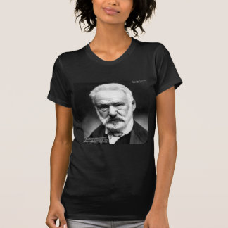 """Victor Hugo """"Tenderness"""" Quote Gifts Mugs Cards Tee Shirt"""