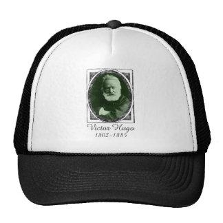 Victor Hugo Trucker Hat