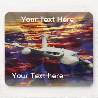 Victor K2 Mouse Pad