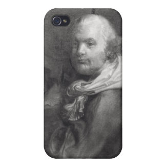 Victor Louis iPhone 4/4S Cover