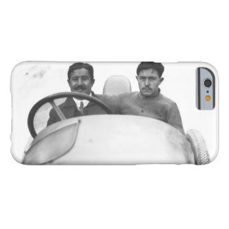 Victor Rigal at the 1914 French Grand Prix Barely There iPhone 6 Case