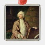 Victor Riquetti , Marquis of Mirabeau, 1743 Ornament