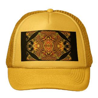 Victoria 001 trucker hat