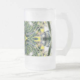 Victoria 004 taza cristal mate