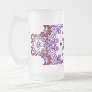 Victoria 026 taza cristal mate