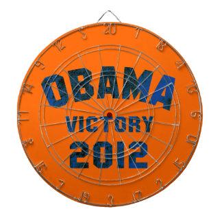 Victoria 2012 de Barack Obama