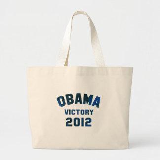 Victoria 2012 de Barack Obama Bolsa