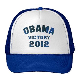 Victoria 2012 de Barack Obama Gorro