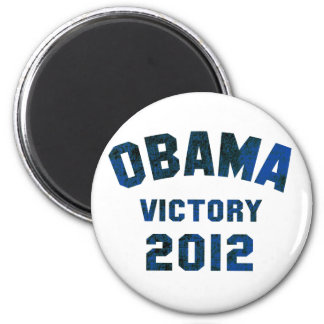 Victoria 2012 de Barack Obama Iman