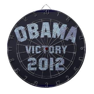 Victoria 2012 de Obama