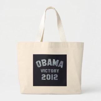 Victoria 2012 de Obama Bolsa