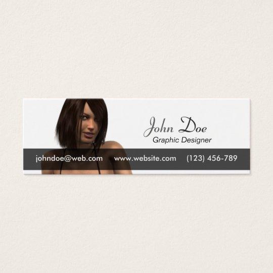 Victoria 4.2 Profile Card