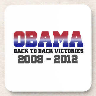 Victoria adosada mutuamente 2008 - 2012 de Obama Posavaso