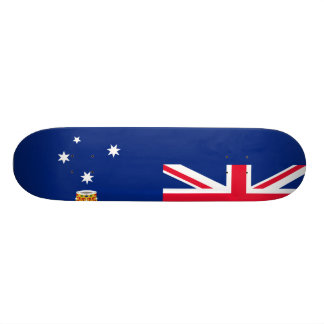 Victoria Australia, Australia Monopatines Personalizados