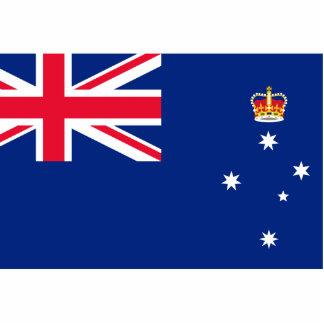 Victoria (Australia), Australia Cut Outs