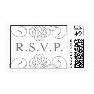 Victoria B - R.S.V.P by Ceci New York Postage