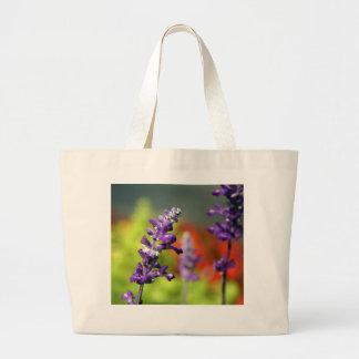 Victoria Blues Bag