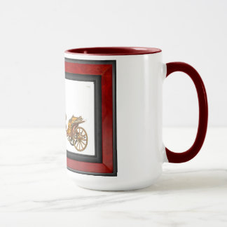 Victoria, Britain Mug