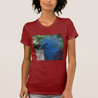 Victoria by Leslie Peppers T-Shirt