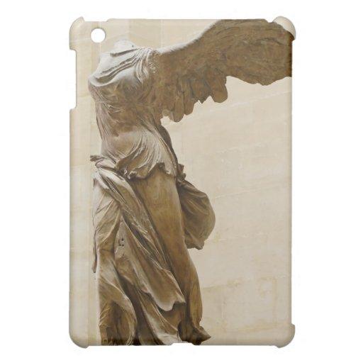 Victoria coa alas de Samothrace