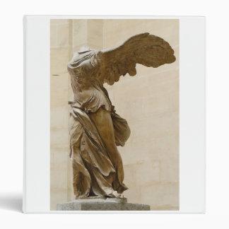 "Victoria coa alas de Samothrace Carpeta 1"""