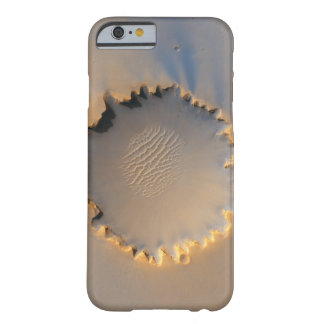 Victoria Crater Mars Barely There iPhone 6 Case
