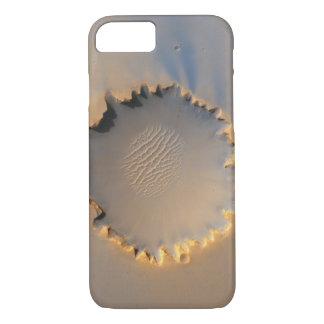 Victoria Crater Mars iPhone 8/7 Case