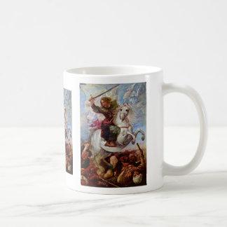 Victoria de San Jaime que el apóstol en amarra, ba Tazas