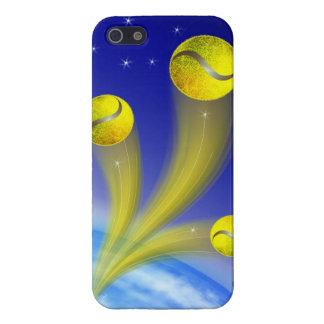 Victoria del tenis, tenis iPhone 5 carcasas