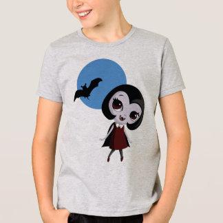 Victoria el vampiro playera