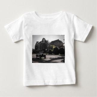 Victoria Empress Hotel 1 Baby T-Shirt