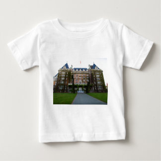 Victoria Empress Hotel 2 Baby T-Shirt