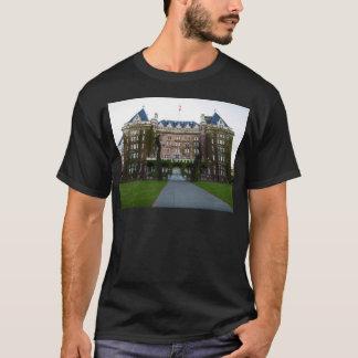 Victoria Empress Hotel 2 T-Shirt