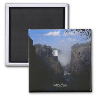 Victoria Falls 1 Magnet