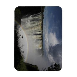 Victoria Falls: Main Falls Magnet