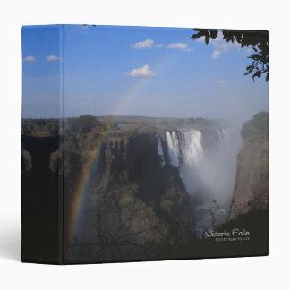 Victoria Falls Photo Binder