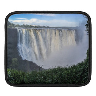 Victoria Falls tablet sleeve Sleeve For iPads