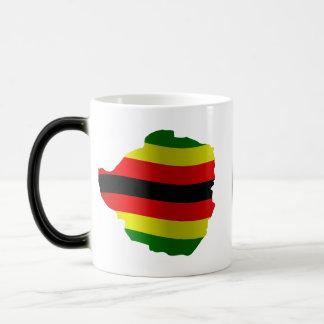 Victoria Falls: The Cataract Magic Mug