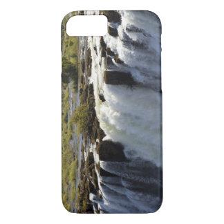 Victoria Falls, Zambesi River, Zambia. 2 iPhone 8/7 Case