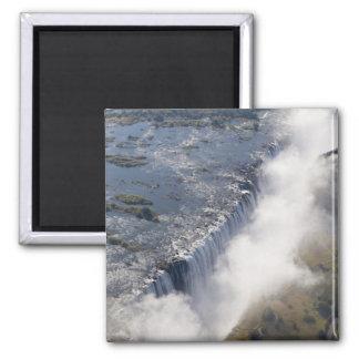 Victoria Falls, Zambesi River, Zambia - Magnet