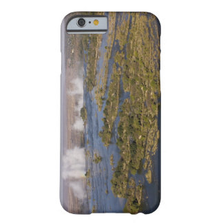 Victoria Falls, Zambesi River, Zambia - Zimbabwe 2 Barely There iPhone 6 Case