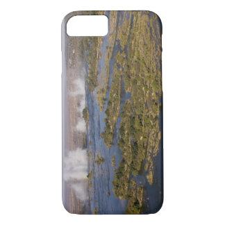Victoria Falls, Zambesi River, Zambia - Zimbabwe 2 iPhone 8/7 Case
