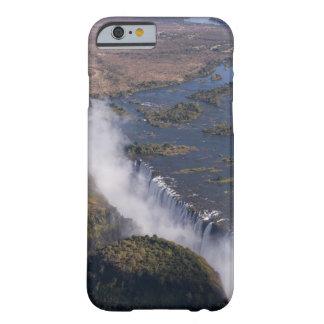 Victoria Falls, Zambesi River, Zambia - Zimbabwe iPhone 6 Case