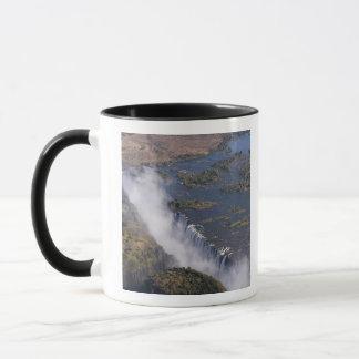 Victoria Falls, Zambesi River, Zambia - Zimbabwe Mug